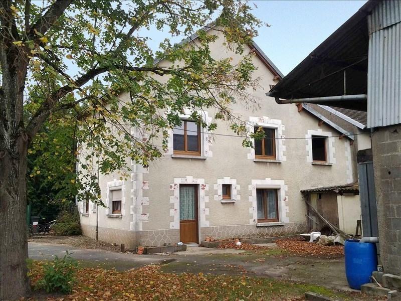 Sale house / villa Blois 190000€ - Picture 1