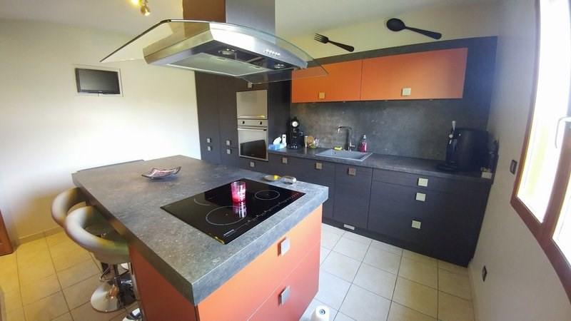 Vente maison / villa Nailly 168000€ - Photo 3