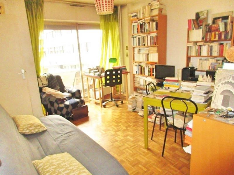Vente appartement Paris 11ème 315 000€ - Photo 2
