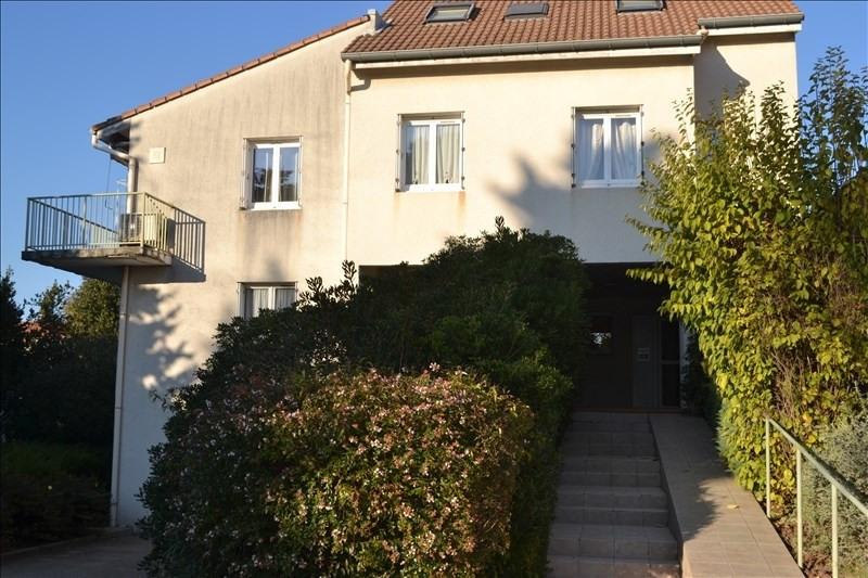 Sale apartment Montelimar 125000€ - Picture 1