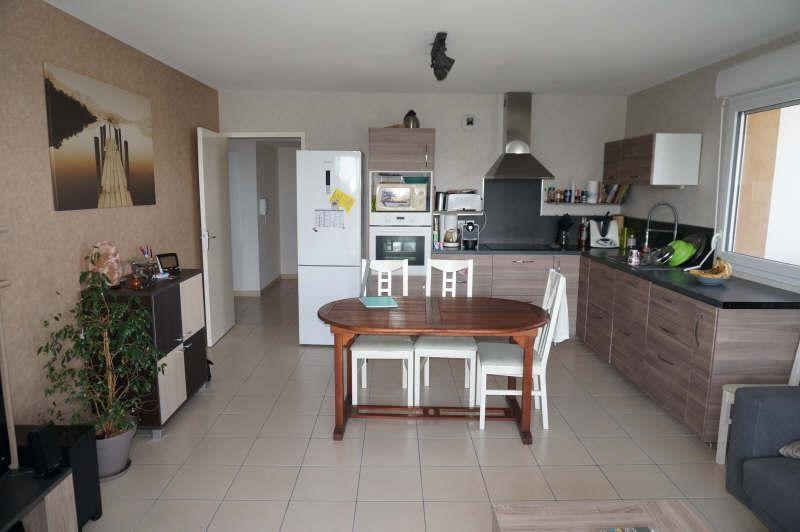 Vente appartement Chasse sur rhone 180000€ - Photo 6