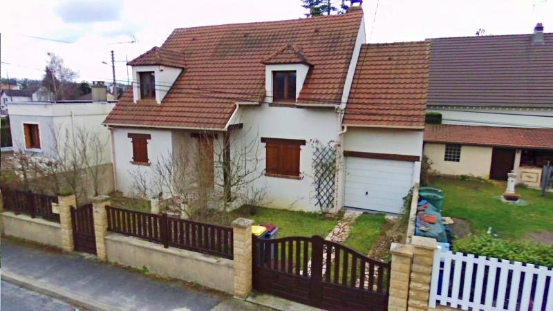 Vente maison / villa Herblay 339500€ - Photo 1