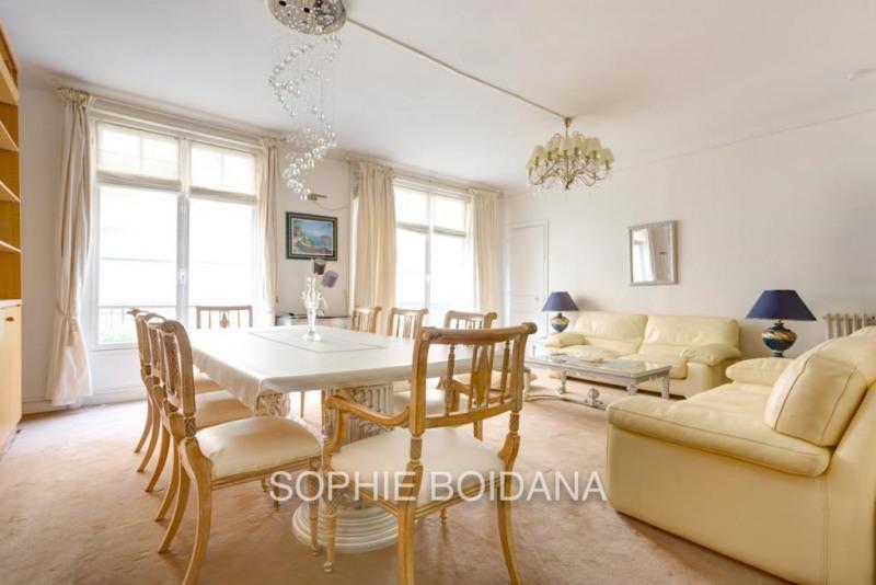 Vente de prestige appartement Paris 17ème 1280000€ - Photo 1