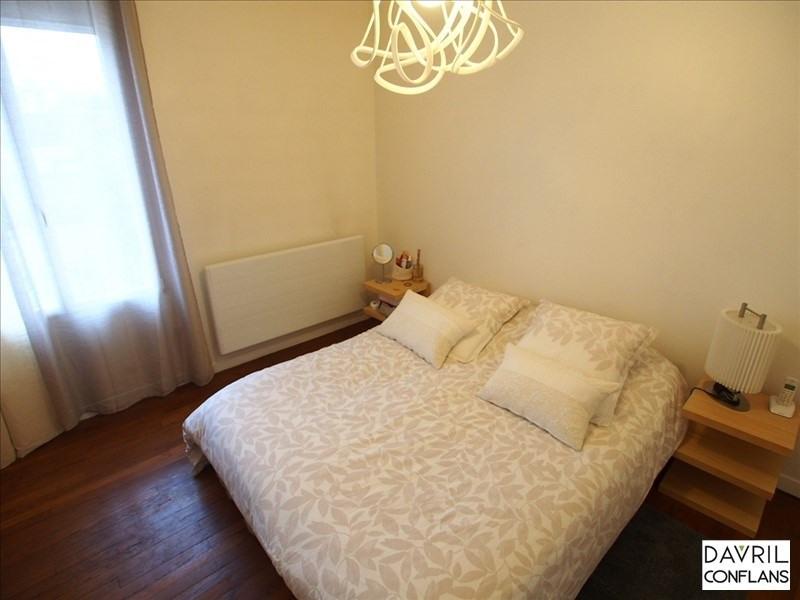 Vente maison / villa Conflans ste honorine 319000€ - Photo 6