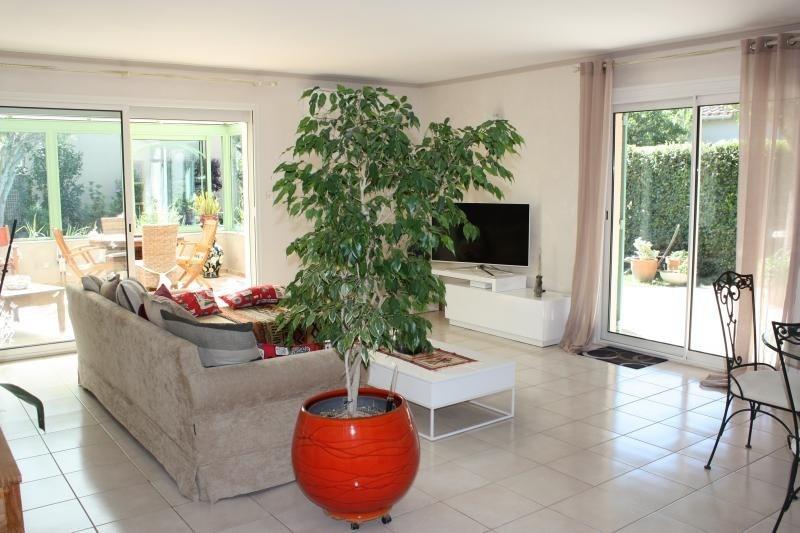Vente maison / villa Camaret sur aigues 284000€ - Photo 5