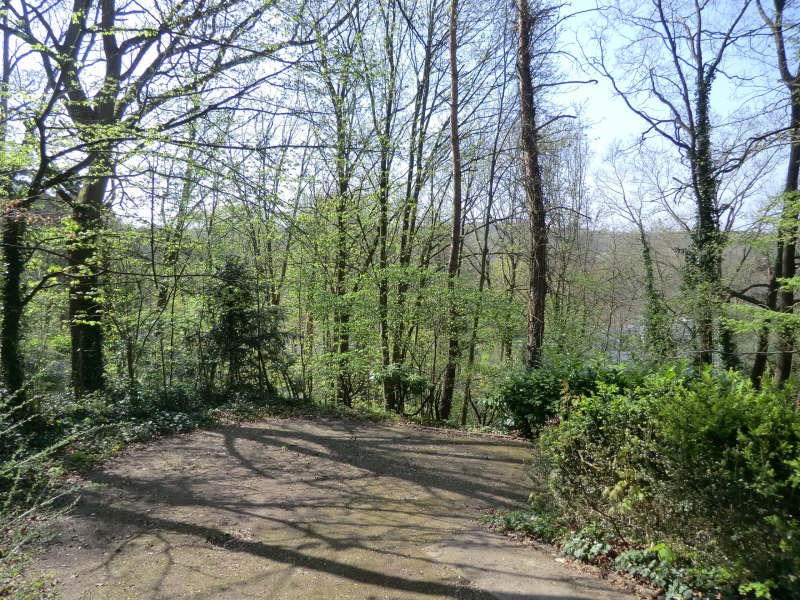 Vente terrain Coye la foret 140000€ - Photo 2