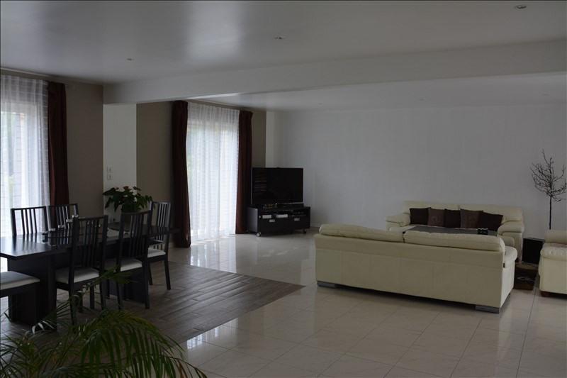 Vente maison / villa Dremil lafage (secteur) 625000€ - Photo 3