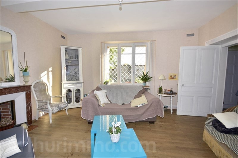 Vente maison / villa Bouge chambalud 205 000€ - Photo 4