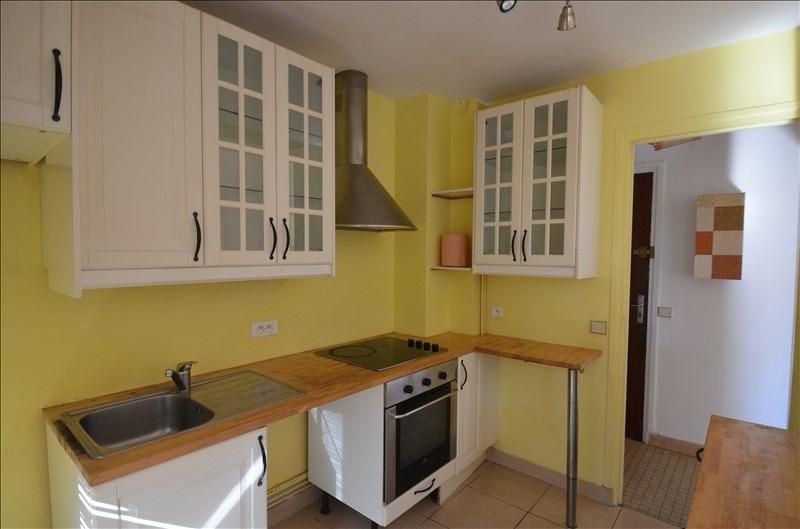 Sale apartment Chatou 280000€ - Picture 2