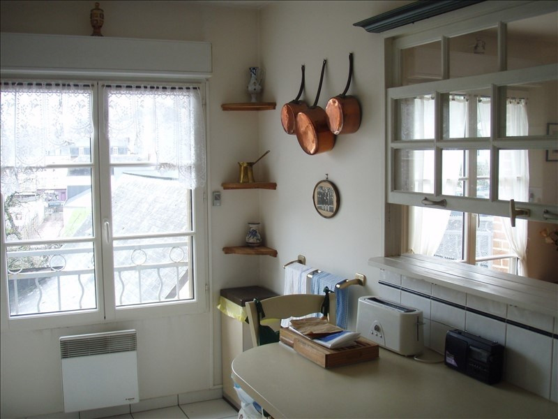 Vente appartement Honfleur 221600€ - Photo 3