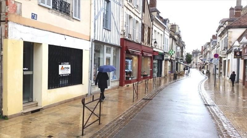 Rental empty room/storage Auxerre 750€ HC - Picture 1