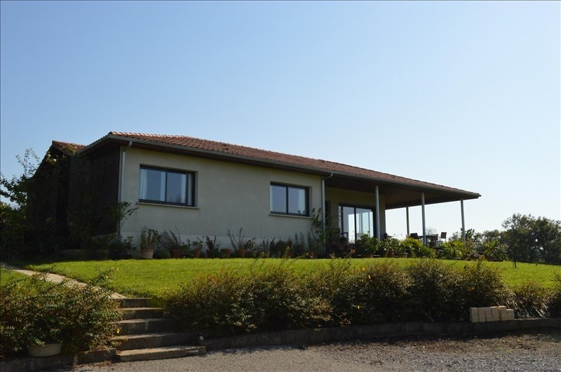 Sale house / villa Sault de navailles 315000€ - Picture 8