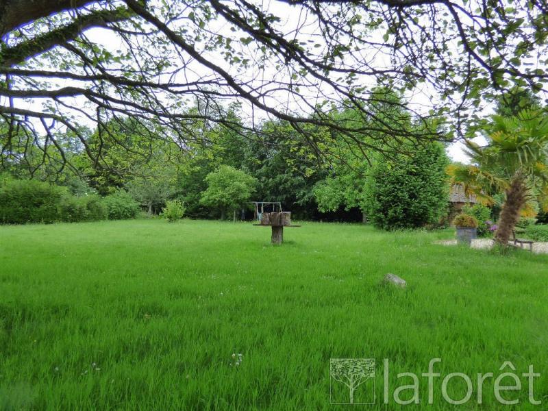 Vente maison / villa Pont audemer 239000€ - Photo 9