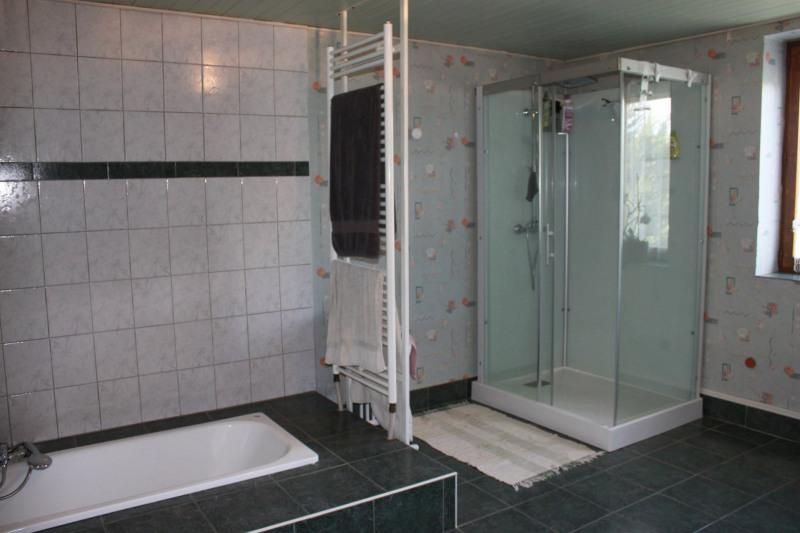 Sale house / villa Montseveroux 364500€ - Picture 12