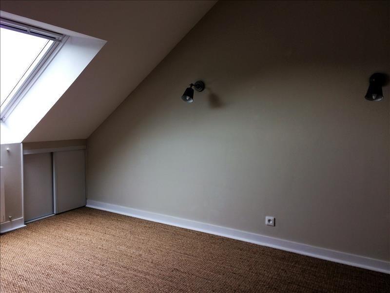 Rental apartment Moelan sur mer 360€ CC - Picture 2