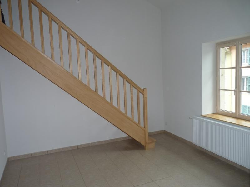Rental apartment Nantua 545€ CC - Picture 3