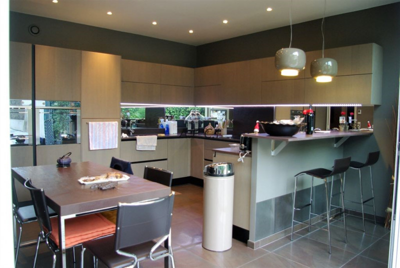 Sale house / villa Asnières-sur-seine 1395000€ - Picture 8