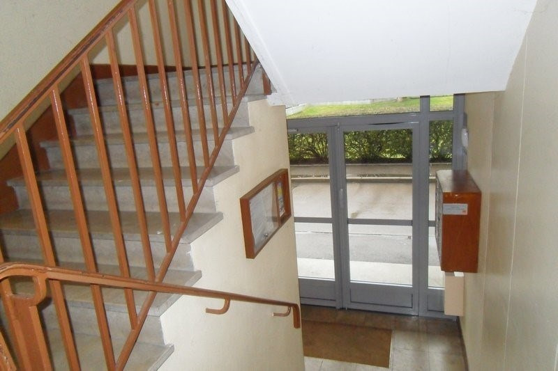 Sale apartment Troyes 55000€ - Picture 6