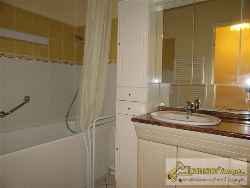 Sale apartment Courpiere 69 760€ - Picture 3