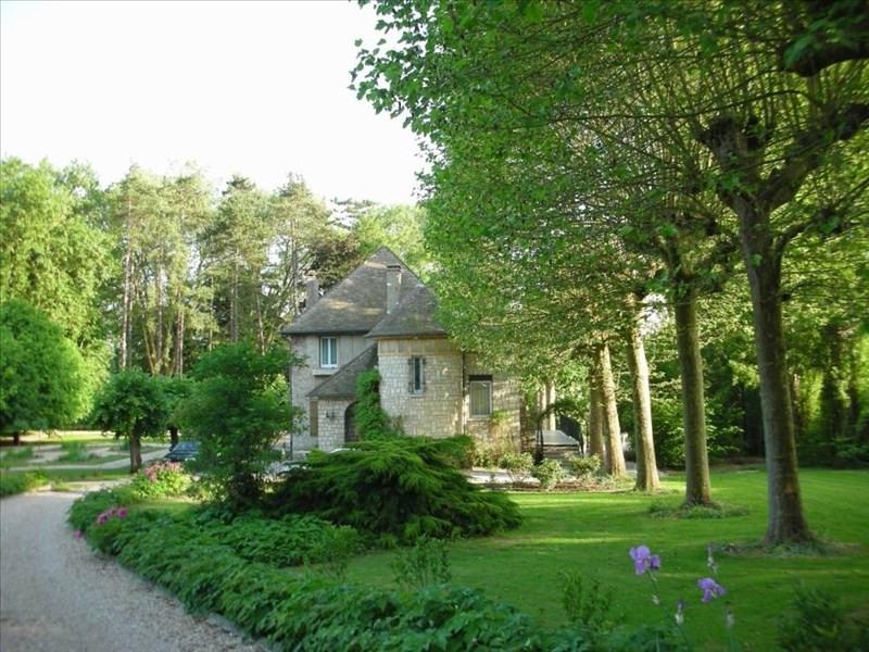 Vente de prestige maison / villa Haute isle 840000€ - Photo 2