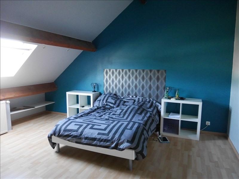 Vendita casa Le mesnil simon 258000€ - Fotografia 4