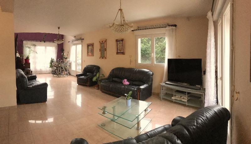 Vente maison / villa Cormeilles en parisis 543000€ - Photo 2