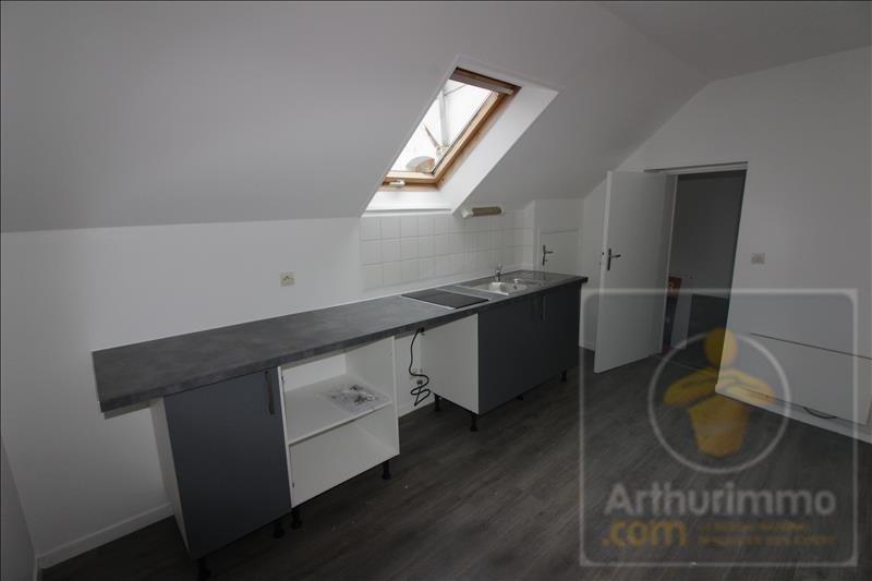 Rental apartment Rambouillet 670€ CC - Picture 4