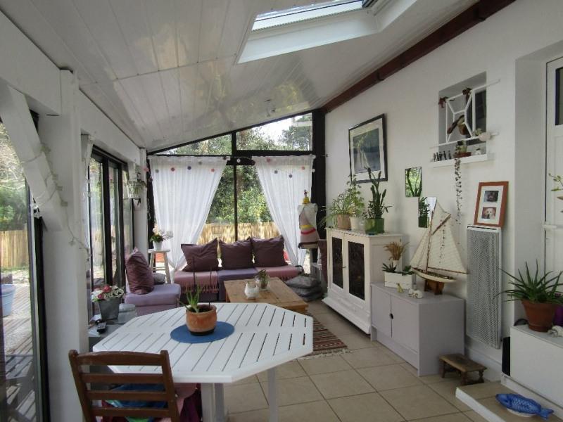 Deluxe sale house / villa Lacanau 441000€ - Picture 2