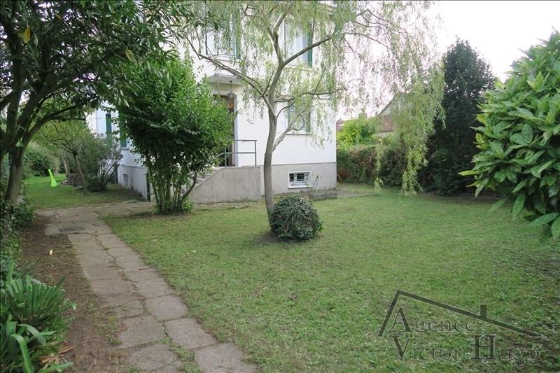 Vente maison / villa Rueil malmaison 560000€ - Photo 1