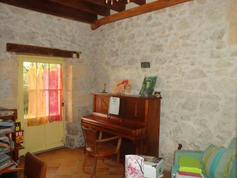 Sale house / villa Puymirol 219000€ - Picture 6