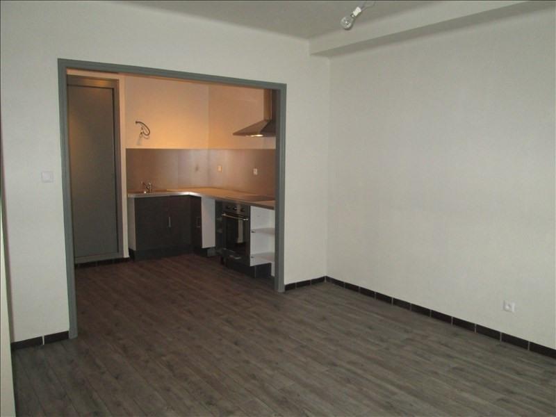 Vente appartement Carpentras 223650€ - Photo 1