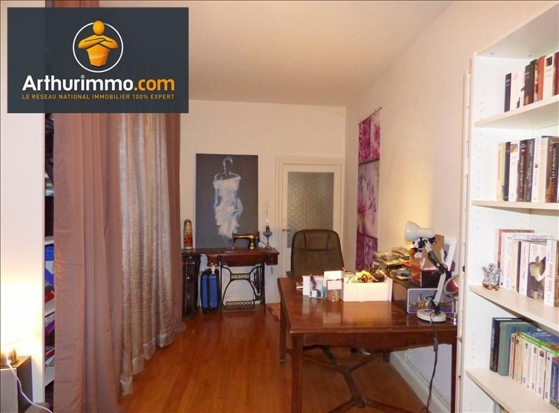 Vente maison / villa Roanne 182000€ - Photo 4