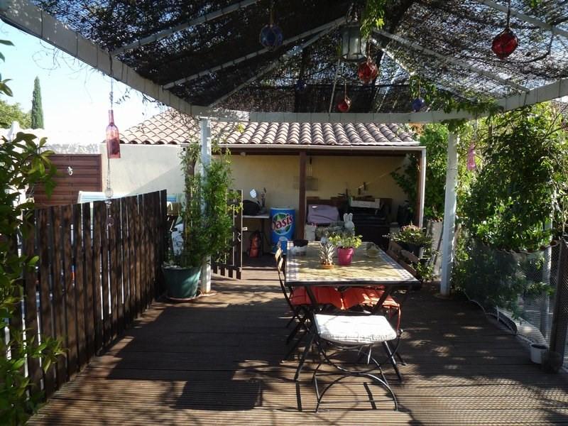 Vente maison / villa Camaret sur aigues 264000€ - Photo 3