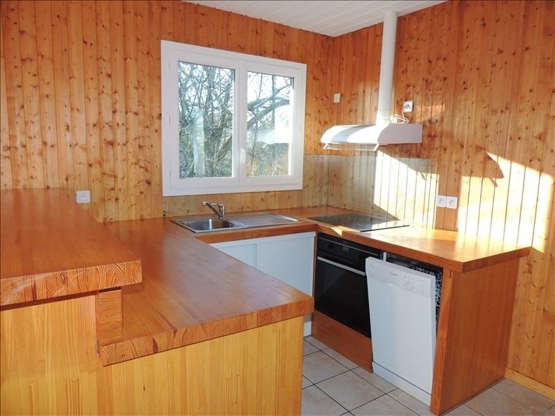 Vente maison / villa St martin de seignanx 234000€ - Photo 4