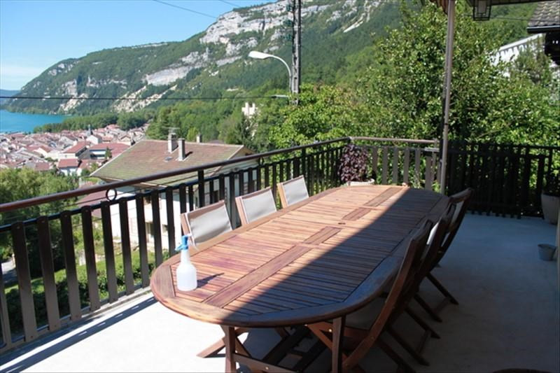 Vente maison / villa Nantua 260 000€ - Photo 3