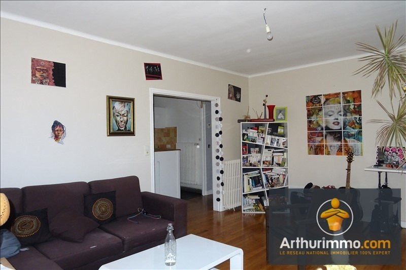 Vente appartement St brieuc 87 330€ - Photo 1