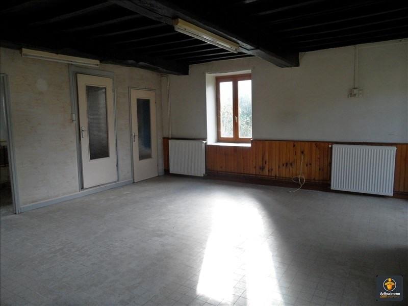 Vente maison / villa Morest 137000€ - Photo 3