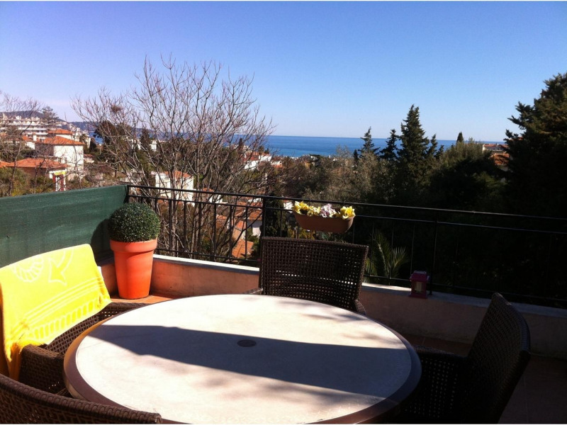 Sale house / villa Nice 472500€ - Picture 1