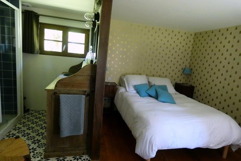 Vente maison / villa Conches en ouche 368000€ - Photo 14