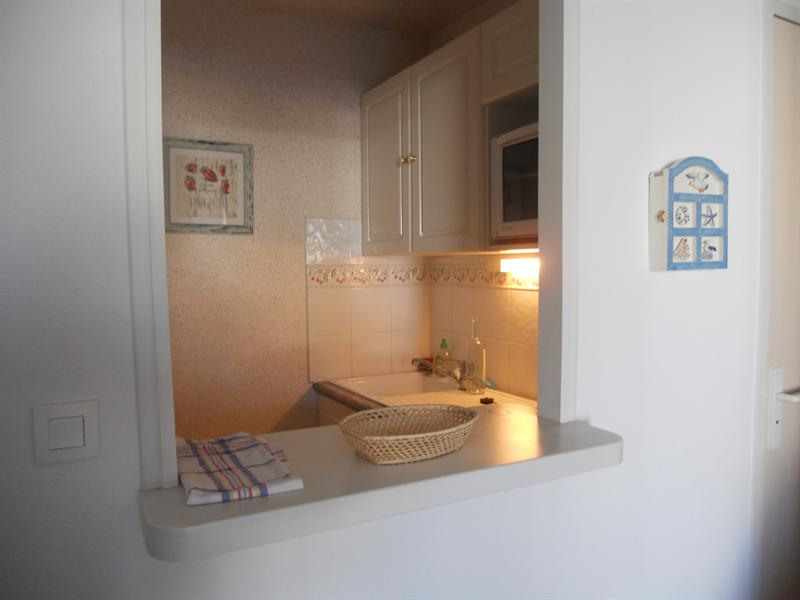 Vacation rental apartment Royan 468€ - Picture 2