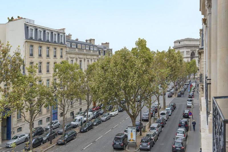 Immobile residenziali di prestigio appartamento Paris 16ème 4950000€ - Fotografia 14