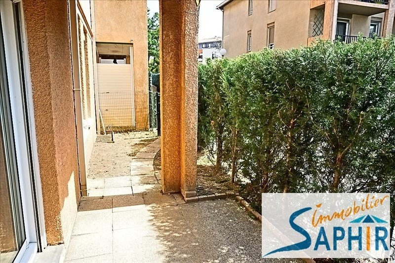 Sale apartment Toulouse 113 000€ - Picture 6
