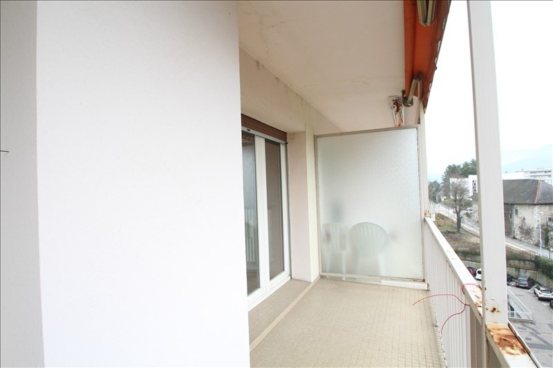 Vente appartement Chambery 180 800€ - Photo 4