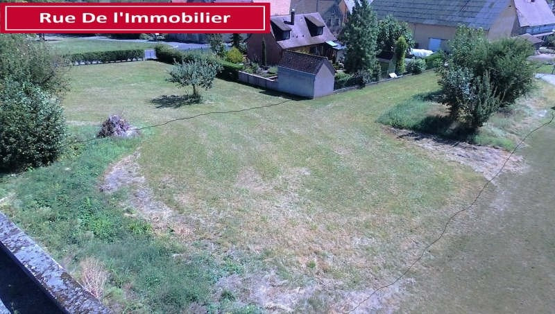 Sale site Wasselonne 136 000€ - Picture 1
