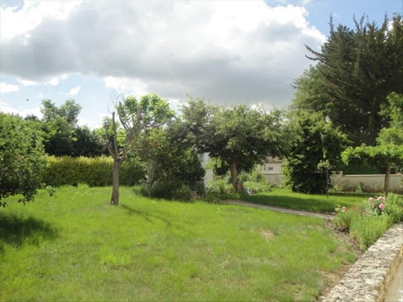 Vente maison / villa St gelais 218400€ - Photo 7