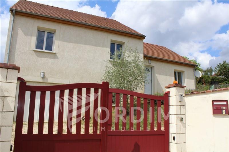 Rental house / villa Laborde 875€ +CH - Picture 1