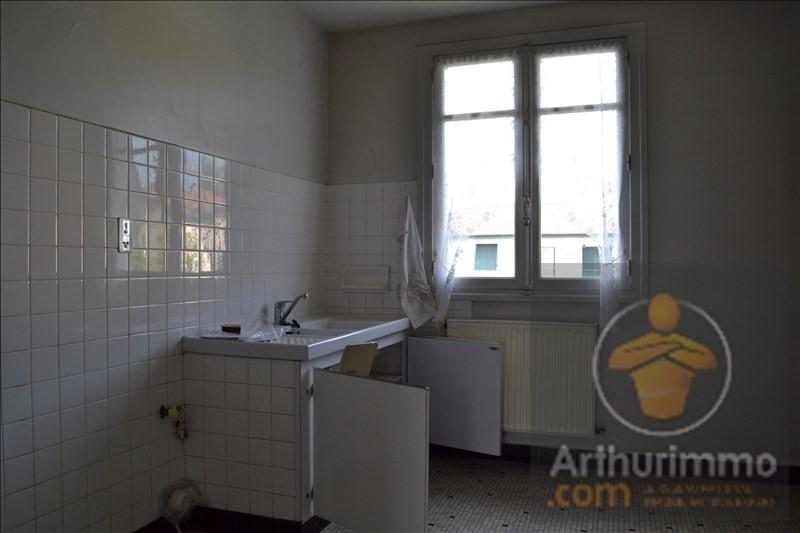 Vente maison / villa Odos 142000€ - Photo 8