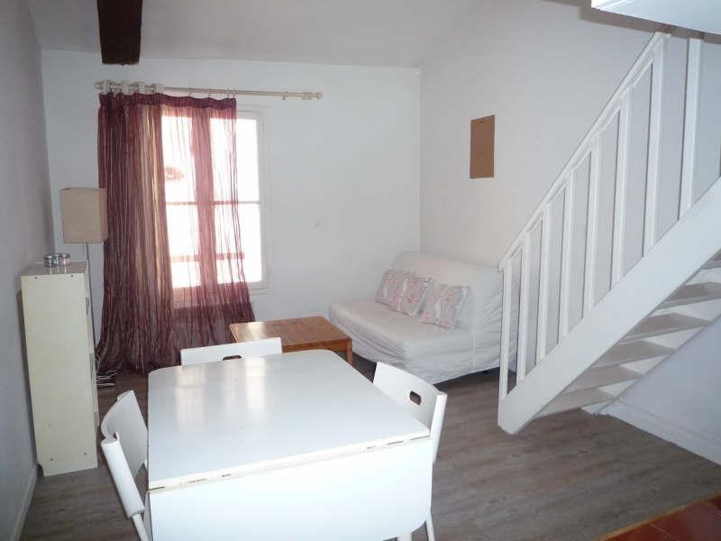 Rental apartment Aix en provence 638€ CC - Picture 1