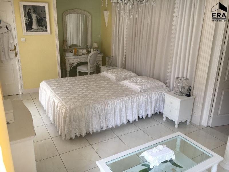 Sale house / villa Lesigny 577000€ - Picture 3