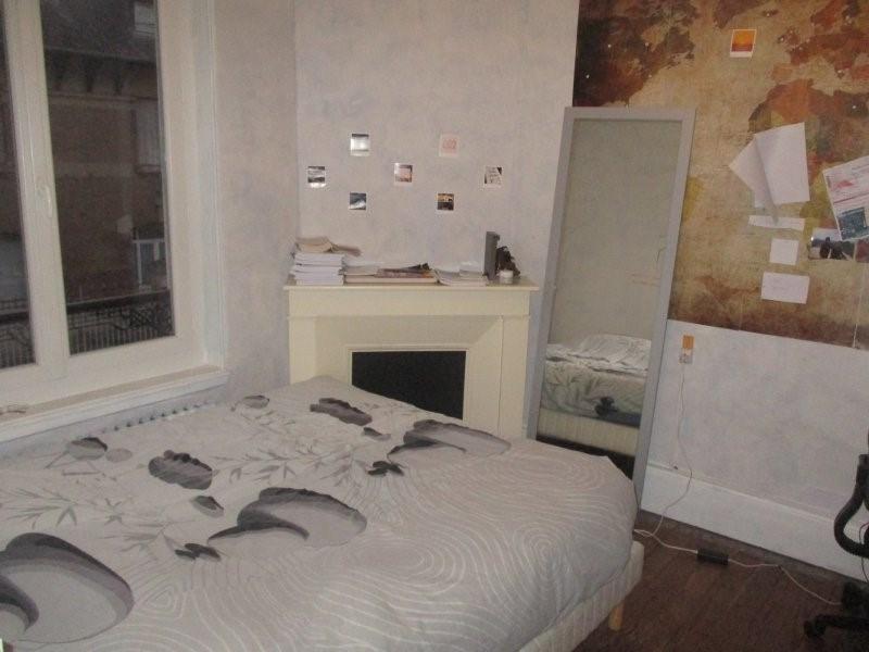 Sale house / villa Oulchy le chateau 108000€ - Picture 5